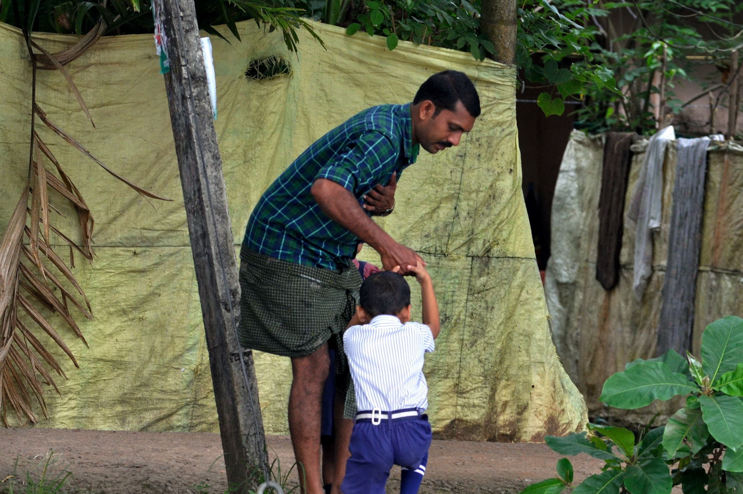 Cutting Chai: Ekaki Parivar ('एकाकी परिवार')
