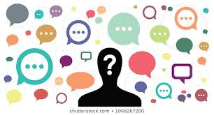 Confused Conversation Images, Stock Photos & Vectors | Shutterstock