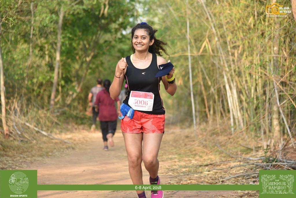 How I Became a Long-Distance Runner: Conversations with Nandini – Part One